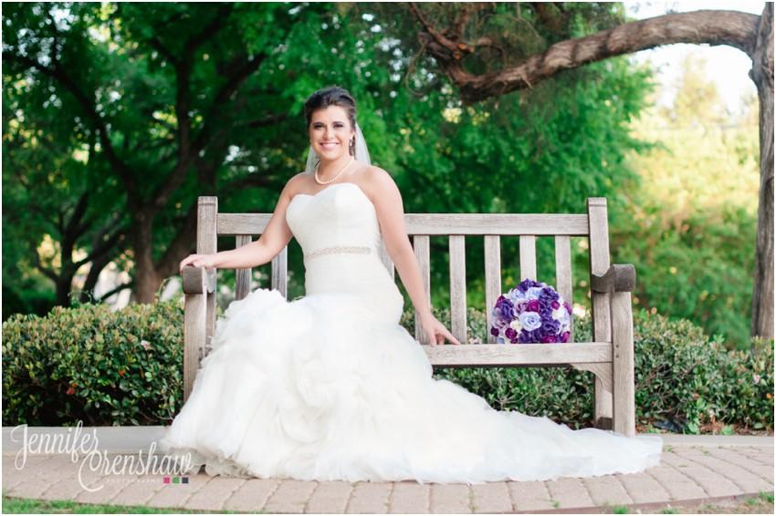 Ashleigh: Bridals