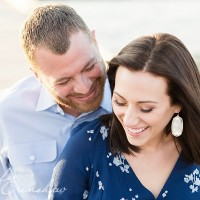 Amanda and Tim: Engagements
