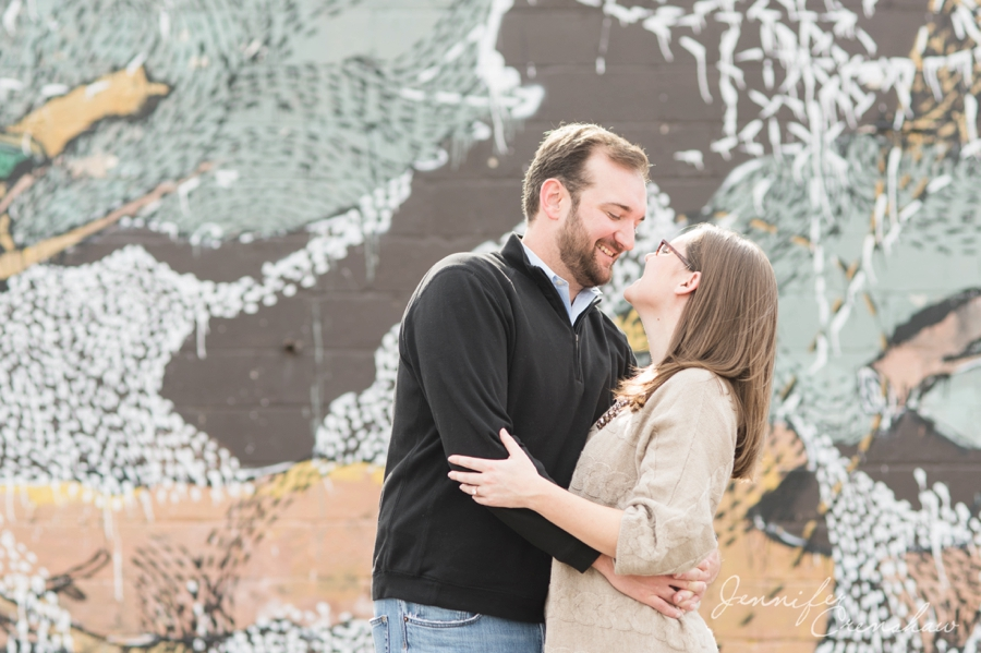 Caitlin and Paul – Engagements