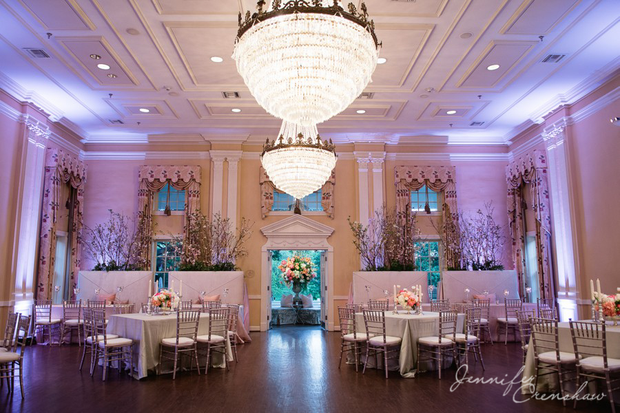 5 Things To Look For In A Wedding Venue