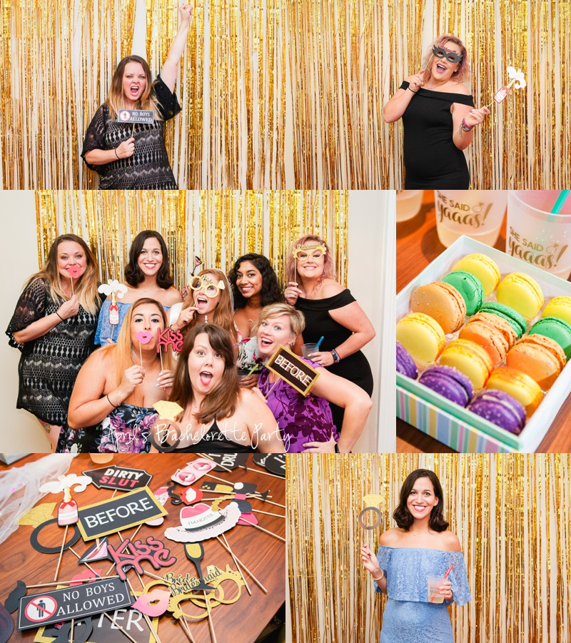 10 Tips on How to Throw a Killer Destination Bachelorette Party